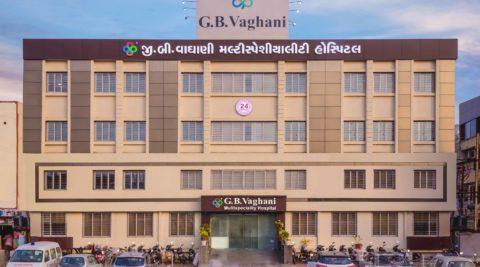 G.B.VAGHANI HOSPITAL